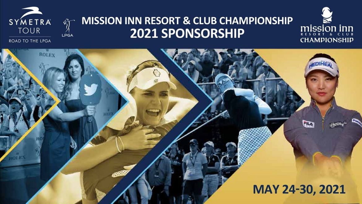 Registration Open for Mission Inn Resort & Club Championship Pro-Am Players and Corporate Sponsorships