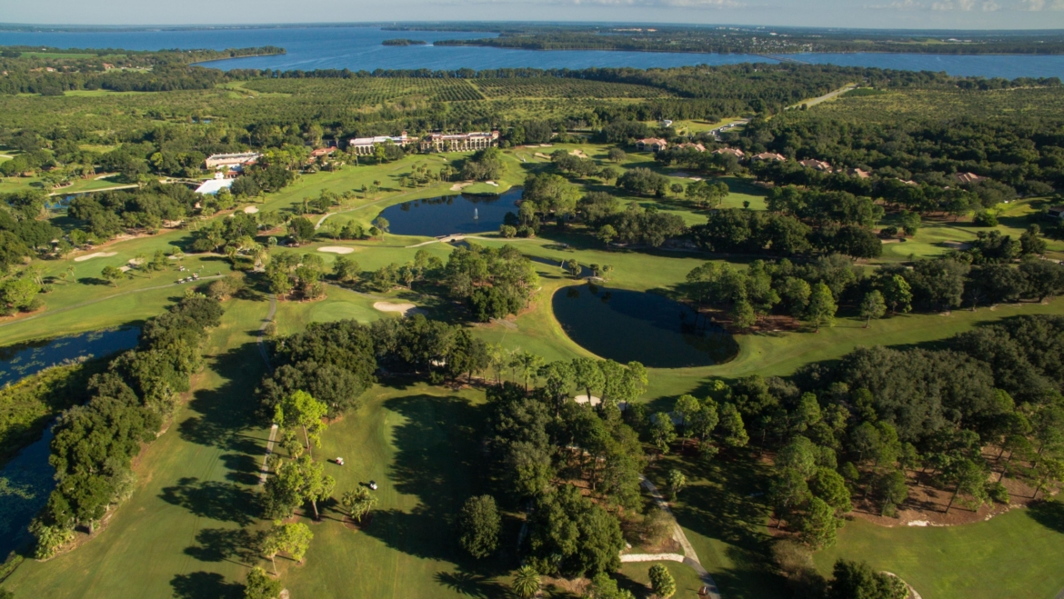 Symetra Tour 2020 hosted by Mission Inn Resort