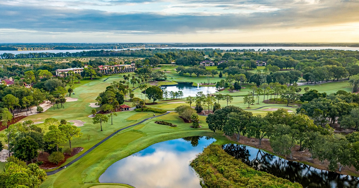Mission Inn Resort & Club Championship Symetra Tour Media Day Overview